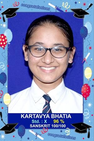 26 KARTAVYA BHATIA