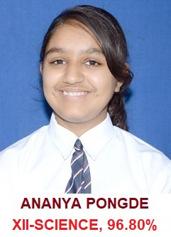 5 ANANYA PONGDE SCIENCE